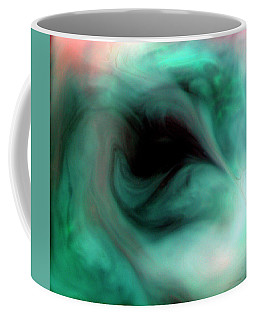 The Empty Eye Coffee Mug