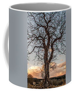 The End Of Another Day Coffee Mug
