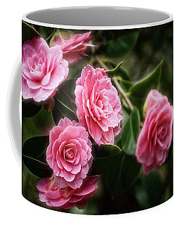 The Ethereal Garden Coffee Mug