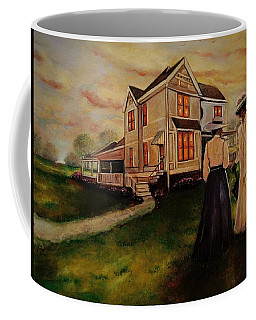 The Good Days Coffee Mug
