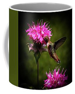 The Hummer Coffee Mug