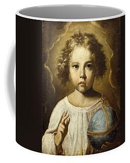 The Infant Jesus Coffee Mug