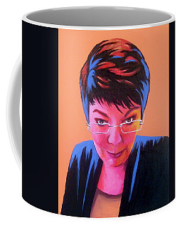 The Librarian Coffee Mug
