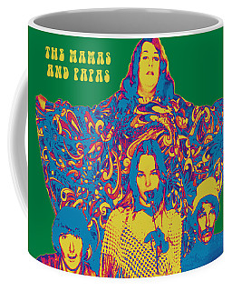 The Mamas And Papas Coffee Mug