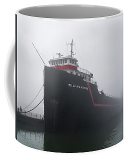The Mather Coffee Mug
