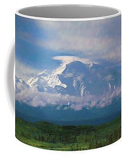 The North Face Coffee Mug