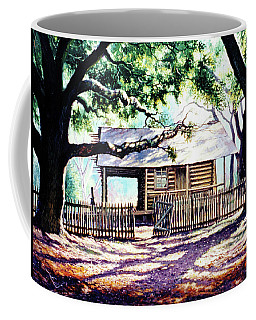 The Old Richardson Place Coffee Mug