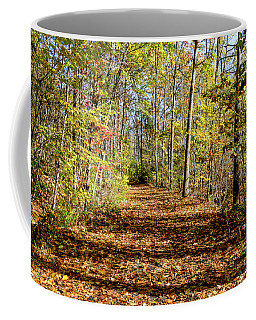 The Outlet Trail Coffee Mug by William Norton