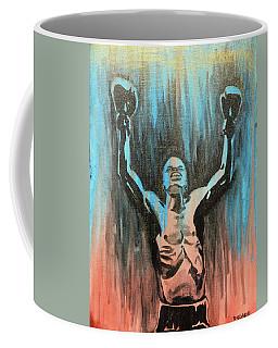 The Overcomer Coffee Mug