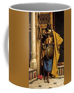 The Palace Guard Coffee Mug