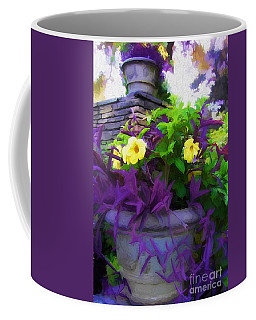 The Planter Coffee Mug