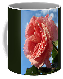 The Queen Coffee Mug by Phyllis Beiser