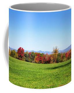 The Ramblin Vewe Coffee Mug