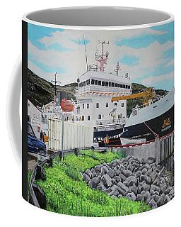 The Ranger Coffee Mug
