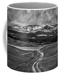 The Road That Leads You Home Coffee Mug