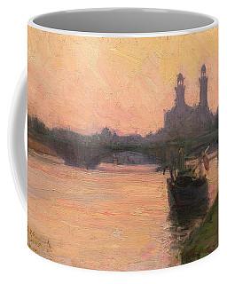 The Seine Coffee Mug