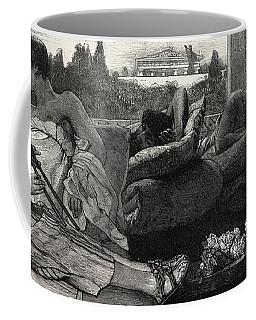 The Siesta Coffee Mug