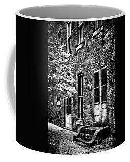 The Stairs Coffee Mug by Paul W Faust - Impressions of Light