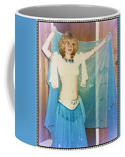 The Star Coffee Mug by Denise Fulmer
