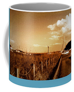 The Summer Wind V Coffee Mug