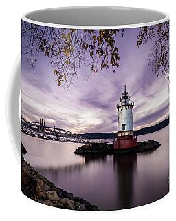 The Tarrytown Lighthouse Coffee Mug