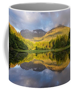 The Torren Lochan Coffee Mug