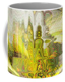 The Trinity Coffee Mug by Cathy Donohoue