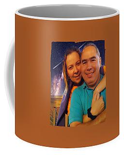 The Two Of Us Coffee Mug