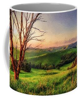 The Valley  Ed1 Coffee Mug
