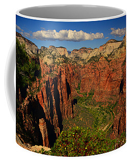 The Virgin River Coffee Mug