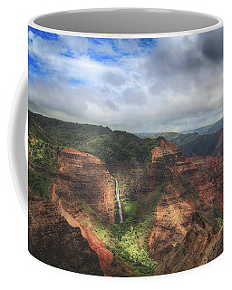 There Are Wonders Coffee Mug by Laurie Search