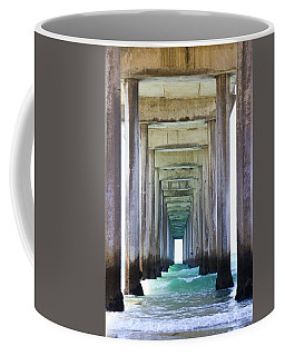 Thinking Outside Of The Box Coffee Mug