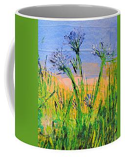 Thistles One Coffee Mug