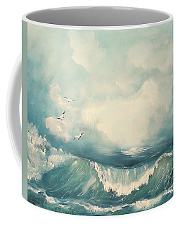 Tide Coffee Mug