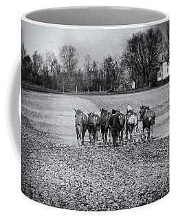 Rural Community Coffee Mugs