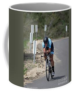 Time Trial 19 Coffee Mug