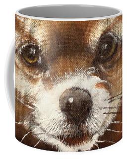 Tippy Coffee Mug