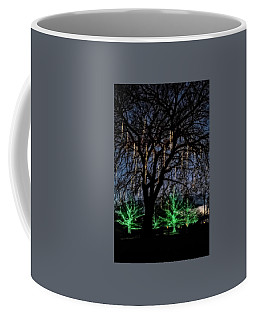 'tis The Season Coffee Mug by Eduard Moldoveanu