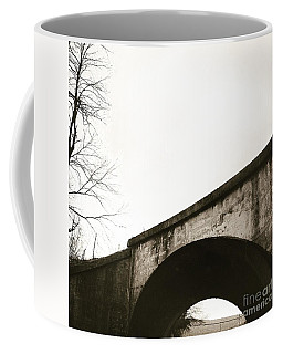 Tn Bridge Coffee Mug