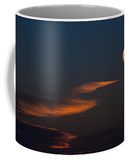 To The Moon Coffee Mug