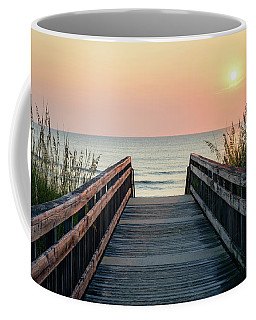 Beyond The Sea Coffee Mug