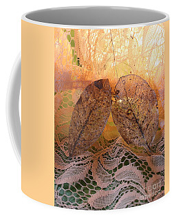 Togetherness Coffee Mug by Marie Neder