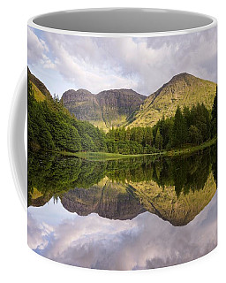 Torren Lochan Coffee Mug