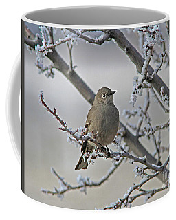 Townsend's Solitaire Coffee Mug