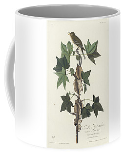 Traill's Flycatcher Coffee Mug