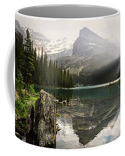 Tranquil Beauty Coffee Mug