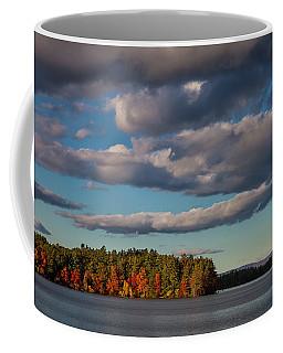 Trapp's Point Coffee Mug