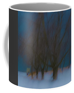 Tree Dreams Coffee Mug