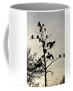 Tree For The Hungry Coffee Mug