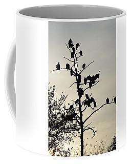 Tree For The Hungry Coffee Mug